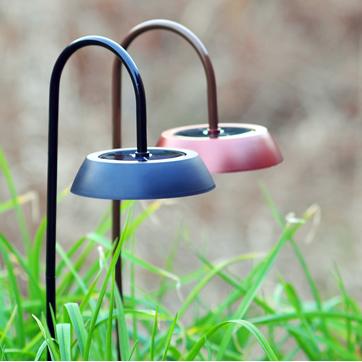zonne-tuin licht