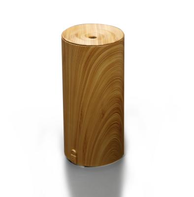 Echte Bamboe Essentiële Olie Diffuser Ultrasone Aromotherapie Diffuser Koele Mist Aroma Diffuser